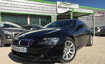 BMW SERIE 6 COUPE 645 CI 333ch