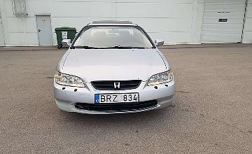 Honda Accord, 2.0 l., kup? (coupe)