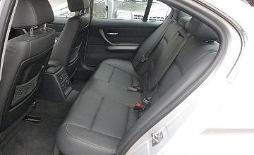 Bmw serie 3 320d 3.20 d pack luxe