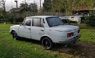 Other Wartburg 1.3 Bj.89