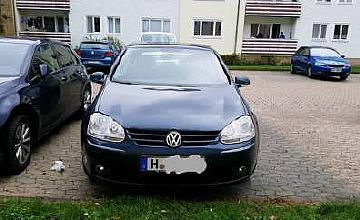 Volkswagen VW/Volkswagen Golf 5 Tour / Top Zustand