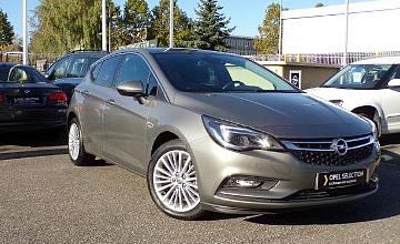 Opel Astra 1.6 CDTI 110ch Innovation 4600 km Gt...