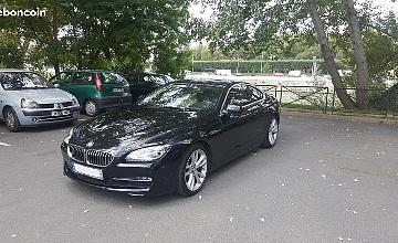 BMW Serie 6 Exclusive 640 I