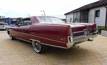 Buick Electra *Full Size Limo*Showcar*H Zulassung*