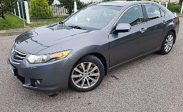 Honda Accord, 2.4 l., sedanas