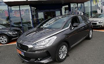 DS Automobiles DS5 1.6 BLUEHDI 120 EAT6 SO CHIC