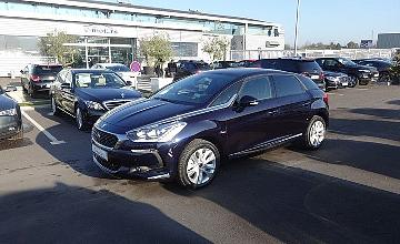 DS Automobiles DS5 So Chic BlueHDi 120 S&S