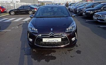 DS Automobiles DS3 Sport Chic THP 165 S&S
