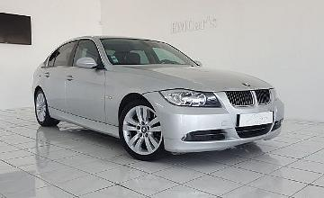 BMW SERIE 3 E90 330D 3.0 l 24V PACK LUXE