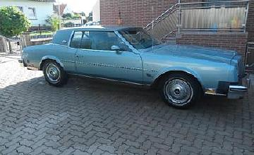 Other Buick Riviera S Type, Tüv, H Kennz, Oldtimer