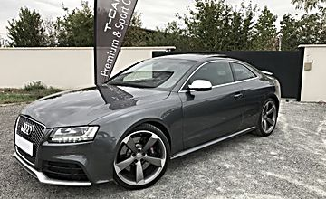 Audi Rs 6 Easy Find Your Vehicle P Carlist24 Com