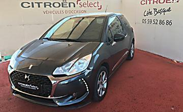 DS 3 BlueHDi 100ch So Chic S&S