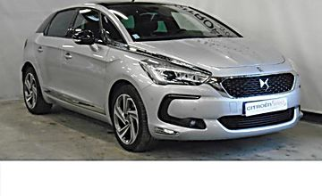 DS 5 BlueHDi 180ch Sport Chic S&S EAT6
