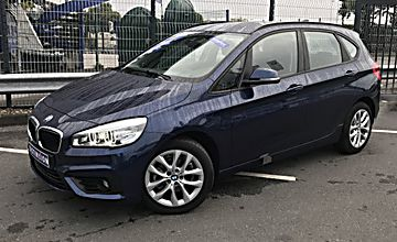 Bmw SERIE 2 ACTIVE TOURER 218D BVA 25700 KMS