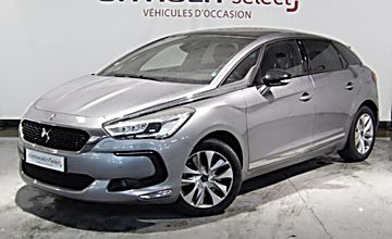DS 5 BlueHDi 150ch So Chic S&S