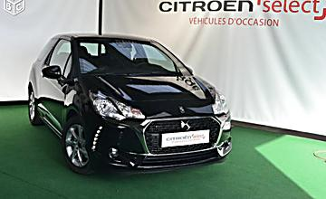 DS 3 PureTech 130ch Be Chic S&S