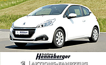 peugeot 208 - easy find your vehicle - p - carlist24