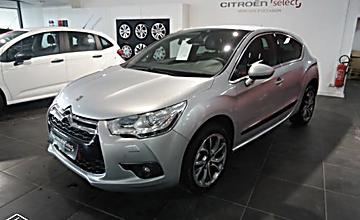 DS 4 BlueHDi 150ch Sport Chic S&S