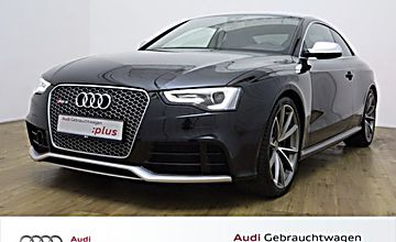 Audi RS 5 Coupé 4.2 FSI Quattro RS5