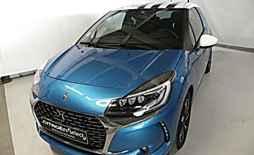 DS 3 PureTech 130ch So Chic S&S
