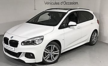 BMW Serie 2 ACTIVE TOURER F45 220d xDrive 190 c...