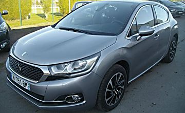 Ds 4 bluehdi 120ch business s&s