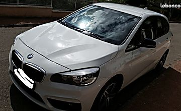 Bmw serie 2 Active Tourer 218 D Sport