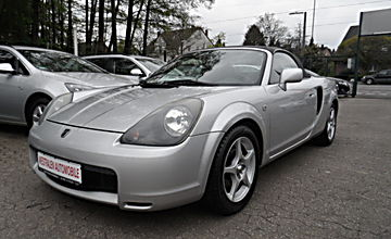 Toyota MR 2 Roadster 1.8*KLIMAAUTOM.*
